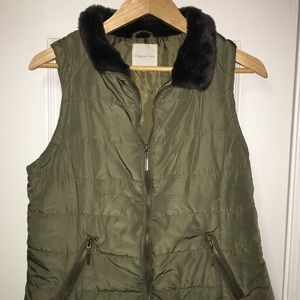 Vest for the Fall